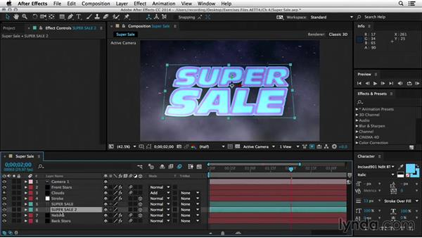 stroke after effects tutorial