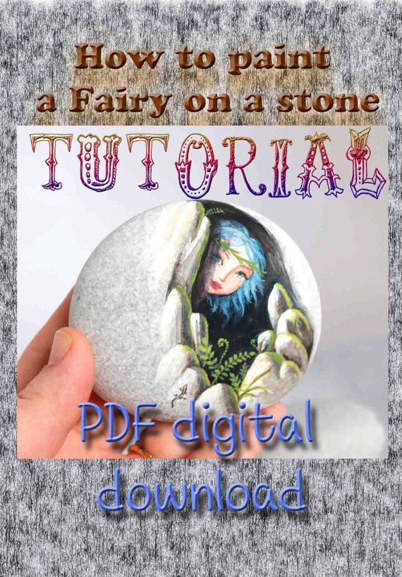 acrylic painting tutorial pdf download