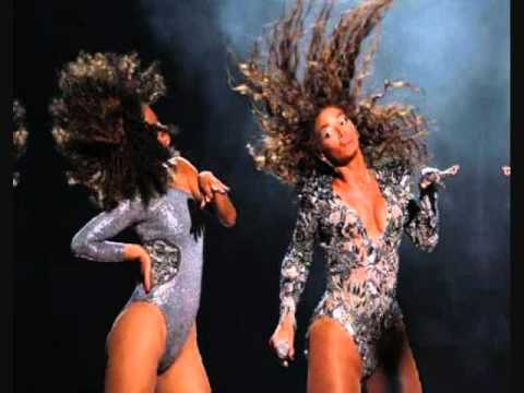 beyonce move your body tutorial