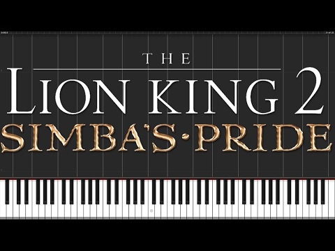 king of anything piano tutorial
